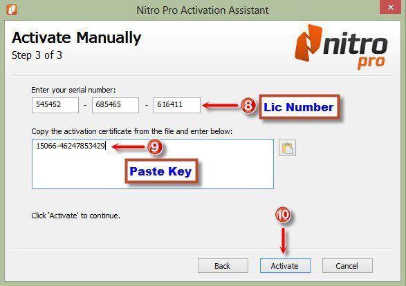 Nitro Pro 13.42.3.855 Crack + Keygen Torrent 2021 [32/64 Bit]