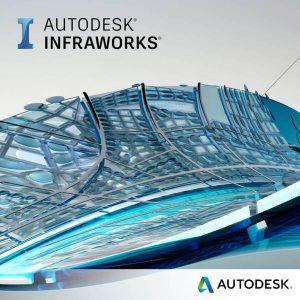Autodesk InfraWorks v2022 Crack + Activation Key (Latest 2022) Download
