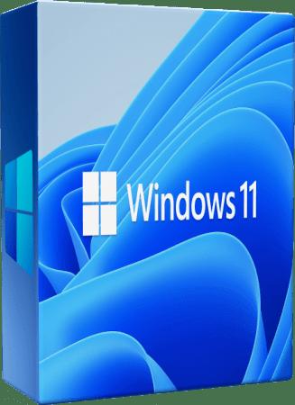 Windows 11 Download & ISO 64 bit Crack Full Version Activator